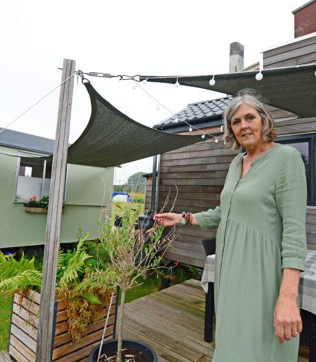 Duurzaam wonen in een piepklein huisje: droom die uitkomt voor Dierdre en Vincent uit Hengelo