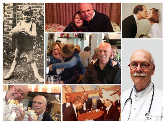 Collage Frank Knols