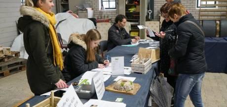 Run op gratis mezenkastjes in Tubbergen in strijd tegen jeukrups