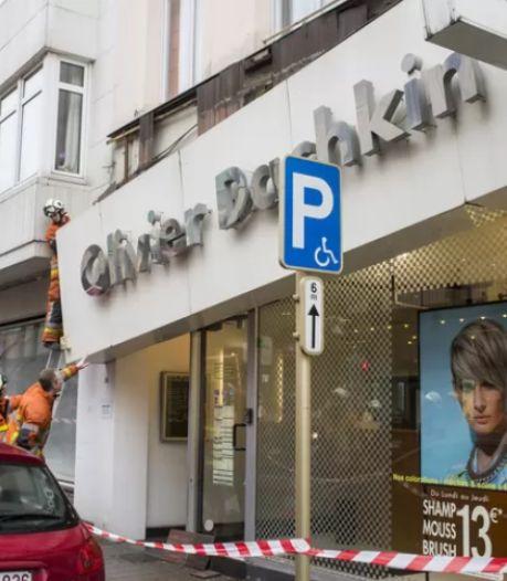 Le coiffeur Dachkin attaque l'État belge en justice