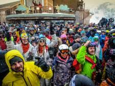 L'Autriche interdira les fêtes d'après-ski durant la saison des sports d'hiver