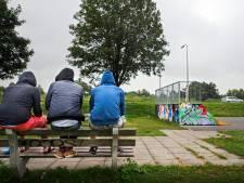 Hangplekken voor jeugd in Waddinxveen moeten op de schop
