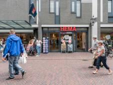 Franchisenemers Hema vechten beëindiging winkelcontracten aan