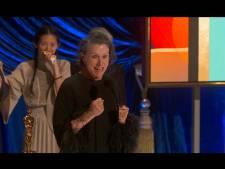 Frances McDormand en Anthony Hopkins beste acteurs