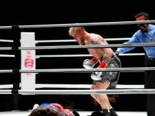 YouTube-ster slaat ex-profbasketballer knock-out en daagt McGregor uit
