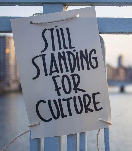 La précarité frappe le secteur culturel
