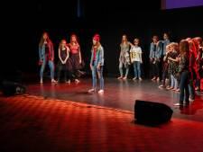 Kinderzanggroep uit Laarbeek 'breakt free'