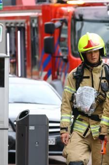 Vijf woningen en tien winkels Beijerlandselaan ontruimd vanwege gaslek