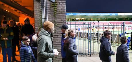 Helmond Sport mikt op verdubbeling van aantal seizoenkaarten: 'Mensen zijn weer enthousiast'