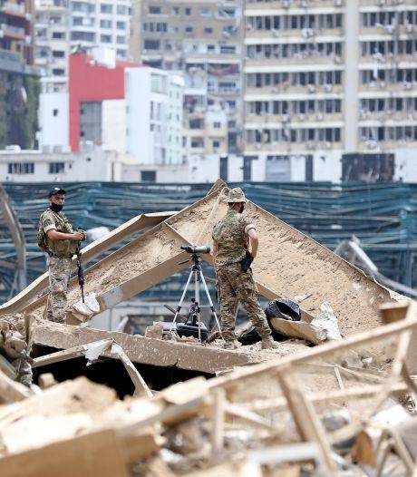 Soixante bâtiments historiques de Beyrouth risquent de s'effondrer