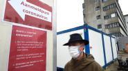 LIVE. 185 nieuwe overlijdens en 420 ziekenhuisopnames in ons land - Brussels Airlines vliegt al zeker niet tot 15 mei - Dagelijkse dodentol in Spanje daalt
