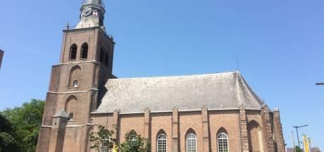 Onderhandelingen verkoop Van Goghkerk Etten-Leur in afrondende fase