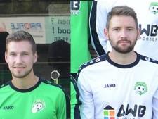 Ron Jansen en Richard van Malten volgend seizoen actief bij Geldrop