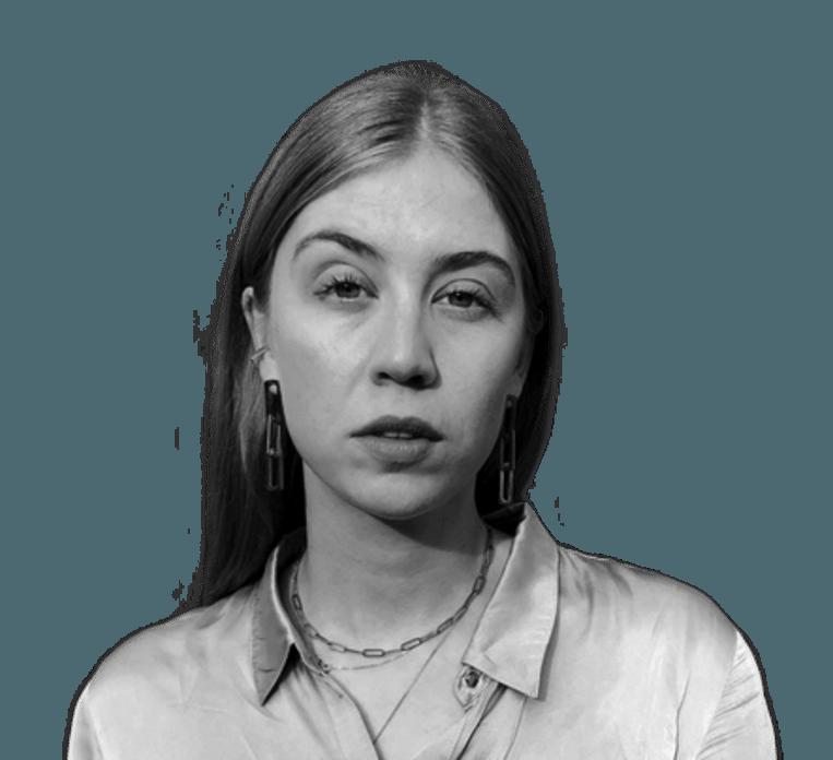 Jana Antonissen. Beeld rv