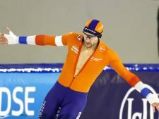 Na nachtmerrie van zaterdag volgt de euforie op zondag: Thomas Krol is wereldkampioen