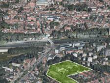 VT-Invest koopt kantorencomplex van WVI en Diensten Aan Huis en wil de site ontwikkelen
