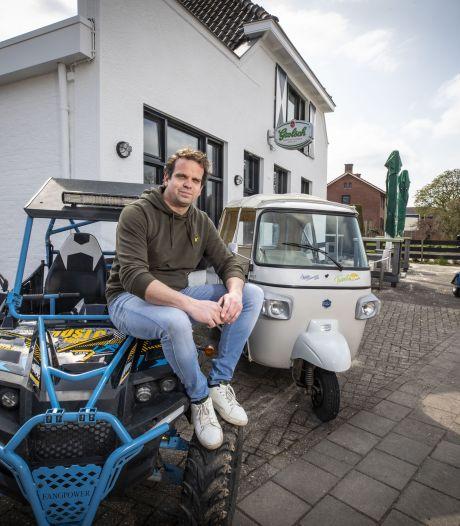 Roderik Kolfoort verbolgen over CDA-kritiek: 'Mijn huurders komen niet in het centrum van Ootmarsum'