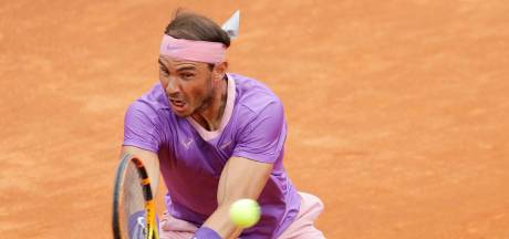 Nadal behaalt waanzinnige mijlpalen in Rome: Djokovic geklopt in finale