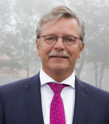 Burgervader Noordoostpolder trots op winnen eerste 'burgemeestersbattle'