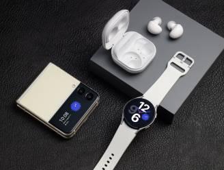 Nieuwe plooibare Samsung Galaxy Flip 3 kost 'maar' 1.049 euro. Ook Fold 3, draadloze oortjes en smartwatches aangekondigd