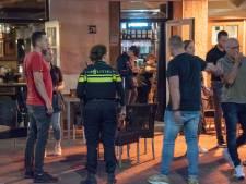 19-jarige automobilist uit Ottersum in politiecel na verwonden zes mensen op terras in Gennep: was het opzet?
