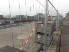 Kade bij De Gruyter Fabriek moet versterkt om gashuisje te behouden