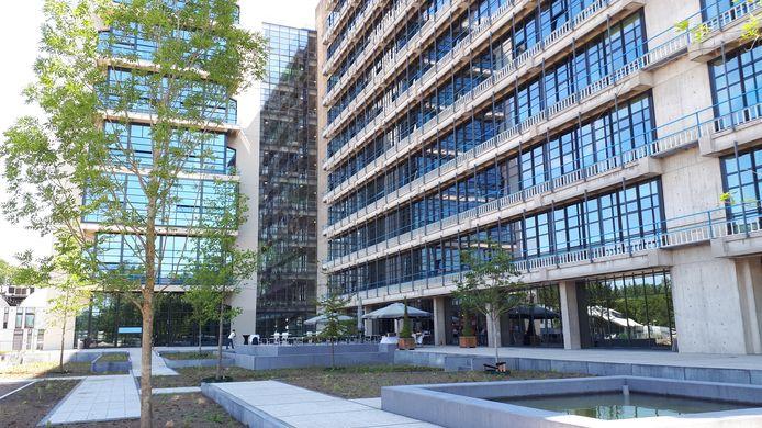 U Parkhotel UT-campus