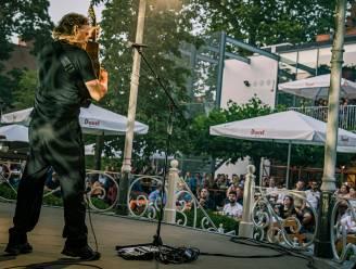 """""""Goesting in live muziek is bij veel mensen héél groot"""": 'Great gigs in the Park', de redder van de lokale muziekzomer"""