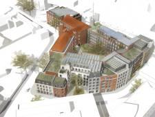 Studio's Zayaz in project Amadeiro Bosche binnenstad al in 2021 beschikbaar