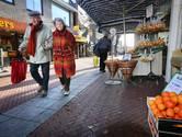 Bredase winkeltijden 'geen bedreiging voor Oosterhout'