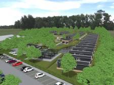 Huisvester presenteert plan voor Parallelweg Zuilichem