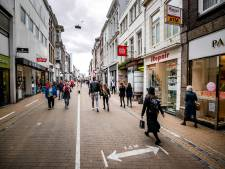 Steeds minder winkels in Nederland, in Groningen zit dat anders