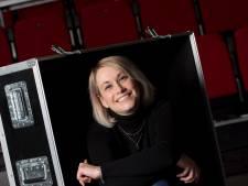 Ingrid Zaaijer waagt het er op met Zinder 1,5m Sessies: 'Het is een gok maar ik gok op versoepeling'