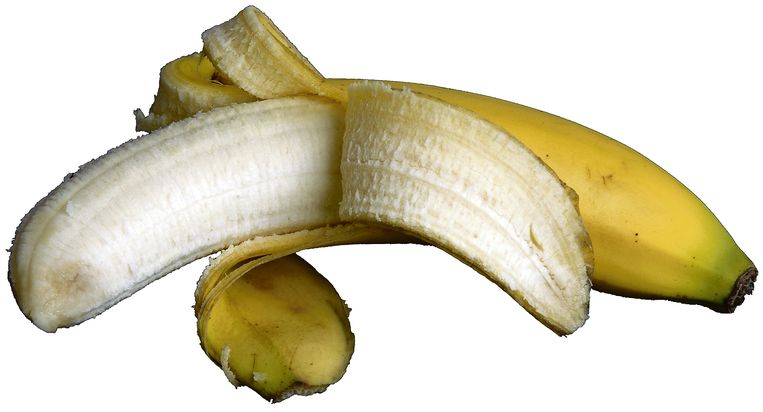 'Ondergronds kernafval is net zo gevaarlijk als het eten van twee bananen'. Klopt dit wel?