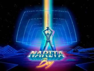 Nostalgische game 'Narita Boy' is nu al klassieker
