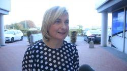 """VIDEO. Hilde Crevits: """"We zijn en blijven dé volkspartij van Vlaanderen"""""""