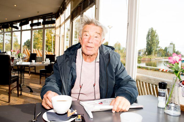 null Beeld Marjolein van Damme