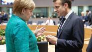 Europese migratiedeal: iedereen aan boord, maar tocht is nog lang