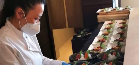 Japans eten is er genoeg, maar echt luxe steeds minder
