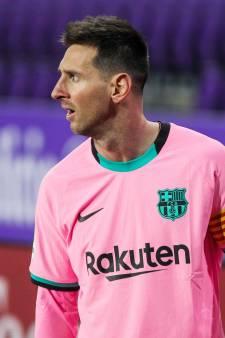 """""""Le PSG manque de respect au Barça"""" dans le feuilleton Messi"""