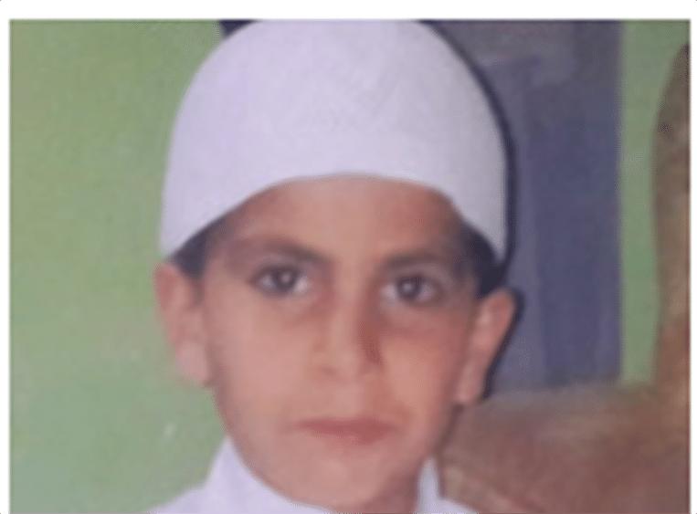 Ahmed Aasim Abdulkhuder Beeld kos