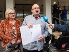 Harm Smallenbroek verweert zich tegen aantijgingen van 'ramponderzoeker' Van Buitenen