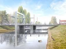 Nieuwe Marknesserbrug als stadspoort