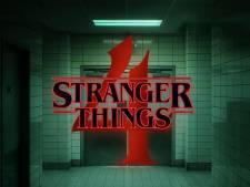 """Le nouveau teaser haletant de """"Stranger Things"""" saison 4"""