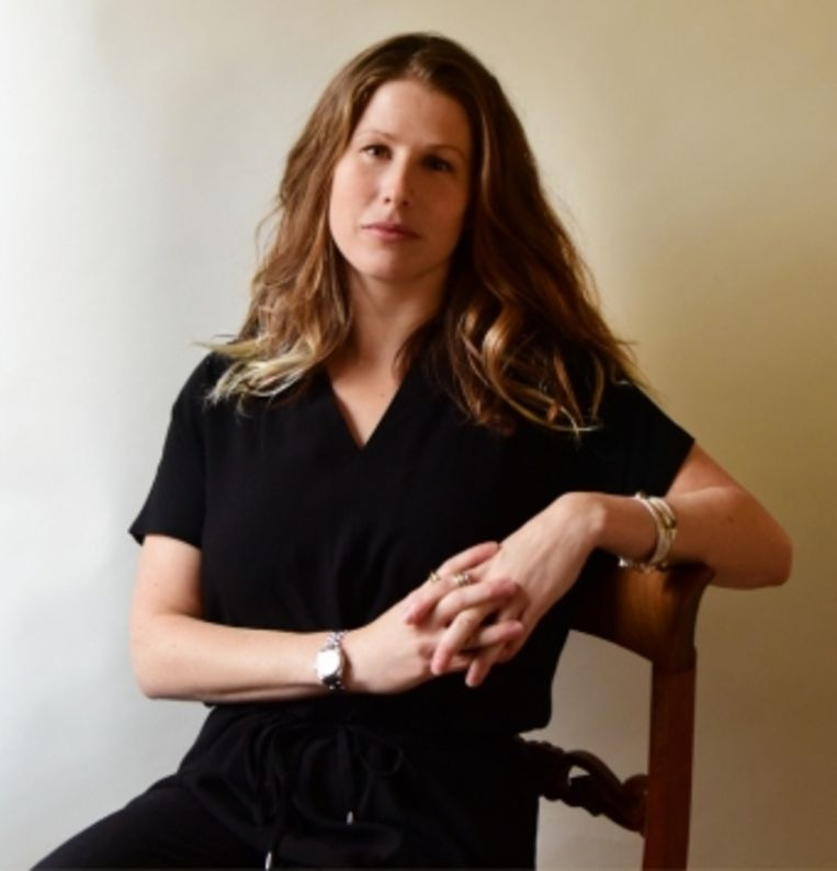 Caroline Criado Perez: 'Viagra is twintig jaar geleden alleen op mannen getest. Anders hadden we nu misschien een afdoend middel tegen menstruatiepijn.' Beeld