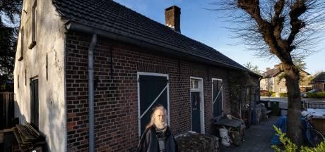 Archeoloog Emmery over zijn geliefde gebouw in Son: 'Dit pand krijgt niet de waarde die het verdient'