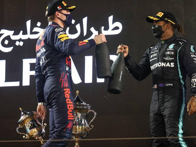 """Onze F1-watcher ziet dat Verstappen eindelijk meedoet voor wereldtitel: """"Hamilton zal verschil niet maken door talent"""""""