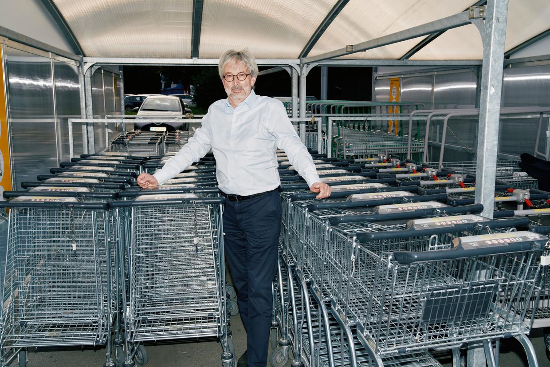 Ivo Mechels: ''Als consumenten bellen met een onverdedigbare zaak, zullen wij hen dat zeggen. We smeren geen stroop om de mond.' Beeld Joris Casaer