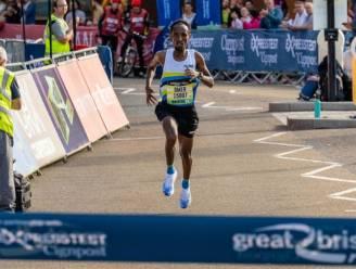 """Winnaar halve marathon van Bristol gediskwalificeerd omdat hij foute race loopt: """"Regels zijn regels"""""""