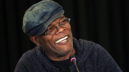 Samuel L. Jackson wordt 70: zijn meest iconische rollen op een rij